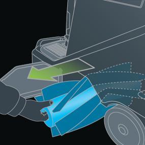 菲迈普地面清洁机器设备制造商